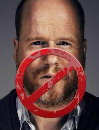 Joss Whedon Ban