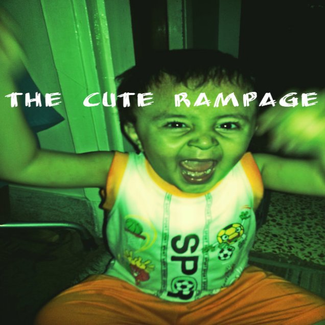 The CUTE Rampage