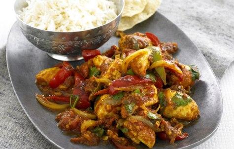 Pakistani Style Chicken Jalfrezi Blog Of Hammad Rais
