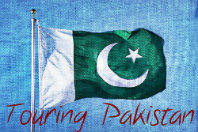 Touring Pakistan