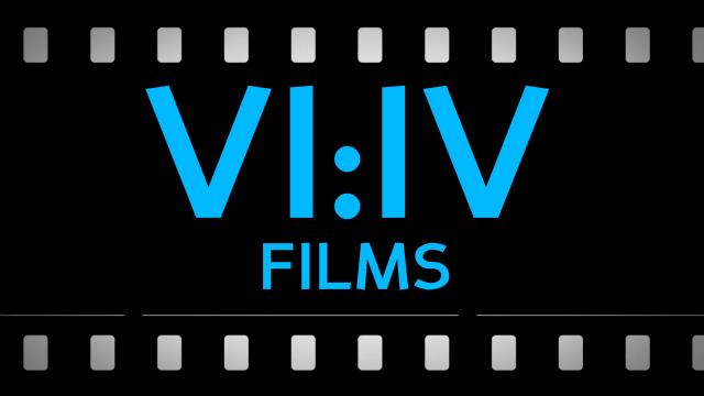VI'IV Films original logo