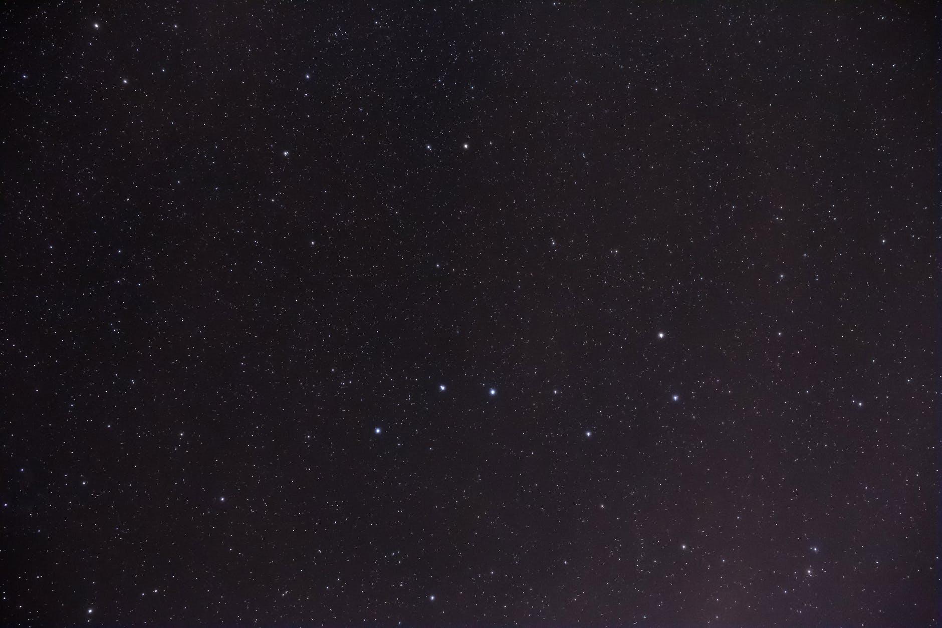 galaxy stars illustration